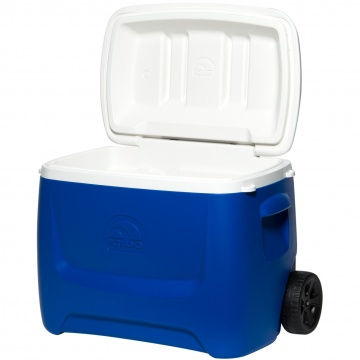 Island Breeze 60 Roller Cool Box With Wheels