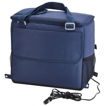 Mobicool S32 12 Volt Electric Cool Bag Amp Optional Mains