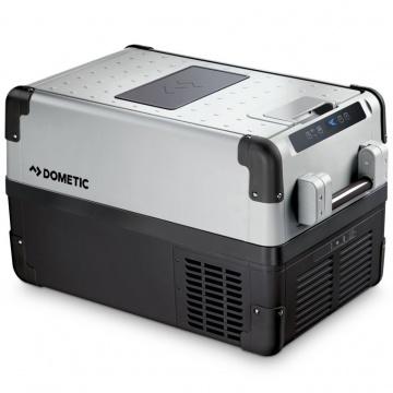 dometic coolfreeze cfx 35w portable compressor freezer. Black Bedroom Furniture Sets. Home Design Ideas